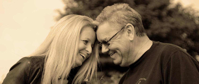 Karine et Yannick Gantois